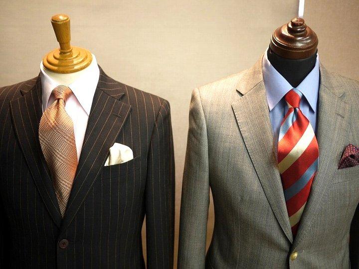 東洋商事株式会社のスーツ