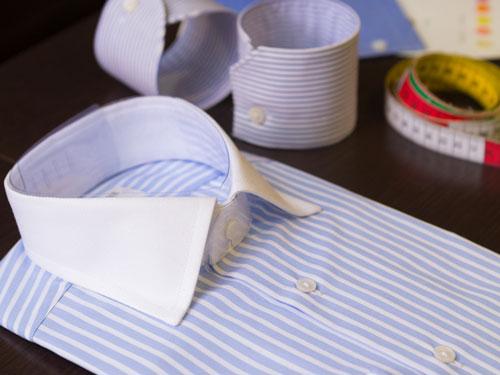 オーダーシャツがおすすめな人の5つの特徴とは?