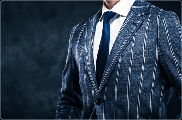 オーダースーツは既製のスーツより実はお買い得!