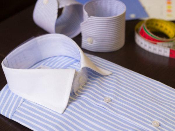 オーダーシャツがおすすめな人の5つの特徴とは?既製品シャツとの違いやコスパも解説!