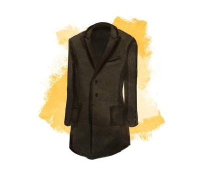 Corvoのオーダーメイドコートが※※【評判】※※